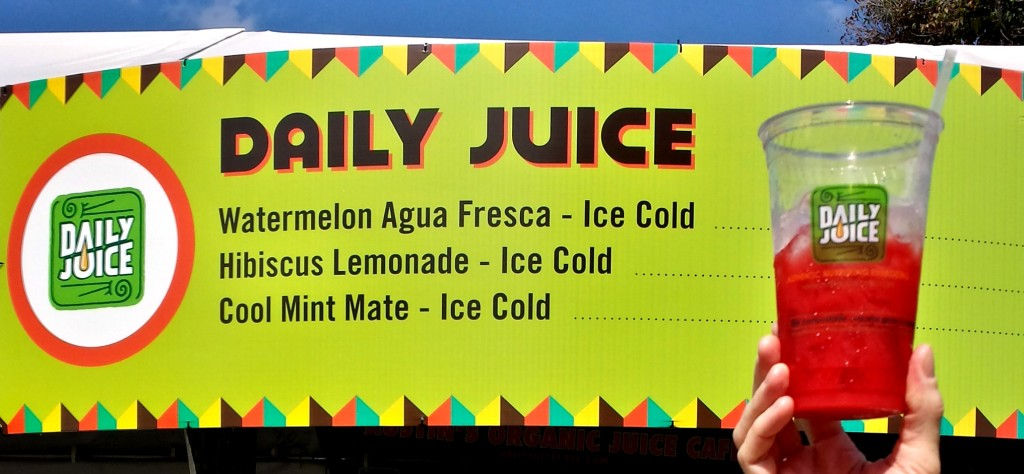 Daily Juice edited