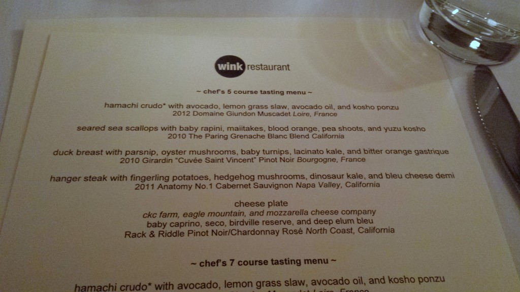 Wink Five Course Menu.jpg